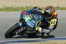 MotoGP - Rennen 125cc