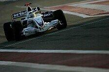 Formel 1 - Aus dem Schatten