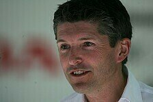 Formel 1 - Der Namenlose hat einen Namen: J�rg Zander ist Hondas neuer