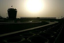 Formel 1 - Video: Bahrain GP - Bremsen