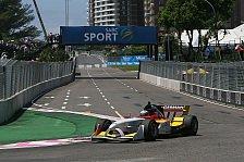 Formel 1 - Kapstadt in S�dafrika der Favorit: Ecclestone: 22 Saisonrennen angedacht