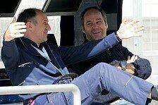 Formel 1 - Momentan sind wir klar hinter unseren Erwartungen: Franz Tost