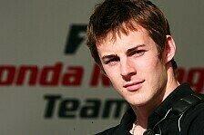 Formel 1 - Rossiter bleibt in der Familie: Neuer Testfahrer f�r Super Aguri
