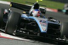 GP2 - Zwei unschuldige Fahrer: Fall Buemi gegen Hirate