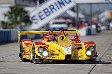 Mehr Motorsport - Folgt bald der 17. Gesamtsieg?: Porsche kehrt nach Le Mans zur�ck