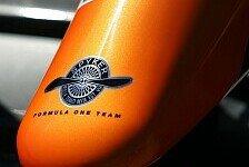 Formel 1 - Duell gegen einen Kampfjet: Spyker gehen die Gegner aus