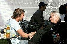 Formel 1 - L�sung in Arbeit: Warten f�r van der Garde