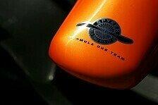 Formel 1 - Bilderserie: Ein Team, viele Besitzer