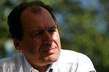Formel 1 - F�r Monaco gibt es wieder neue Teile: Willy Rampf