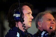Formel 1 - Bei Williams ist man nicht beunruhigt: Bigois zu Honda