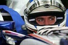 Formel 1 - Heidfeld zversichtlich: Vertragsverl�ngerung