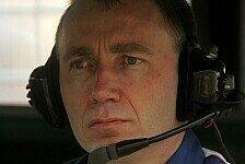 Formel 1 - Technisches Briefing mit Bob Bell : Bob Bell