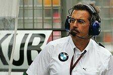 Formel 1 - F�r Mario Theissen h�tten drei Wochen gen�gt: Die Pause ist zu lange