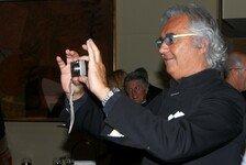 Formel 1 - Es geht auch um Unterhaltung: Flavio Briatore
