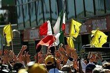 Formel 1 - Italien kocht: FIA-Urteil