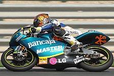 MotoGP - Stimmen vom 125er-Podium