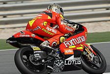 MotoGP - Er hat schon ein wenig getestet: Lorenzo auf Yamaha