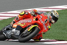 MotoGP - Rennen 250cc