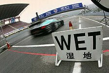 Le Mans Serien - Keine weiteren �nderungen: Asian LMS: Auftakt verschoben