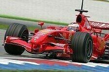 Formel 1 - Extreme garantiert: Malaysia GP - Vorschau