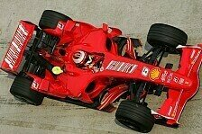 Formel 1 - Immer in den Punkten: R�ikk�nens WM-Philosophie