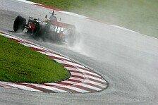 Formel 1 - Durch den Monsun: Sepang, Tag 3