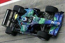 Formel 1 - Nur ein kleiner Schritt: Honda tritt auf der Stelle