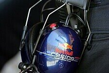 Formel 1 - Satz hei�e Ohren: Sennheiser stattet Red Bull aus