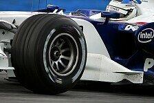 Formel 1 - Melbourne war nur begrenzt aussagekr�ftig: Bew�hrungsprobe f�r BMW Sauber