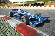 Superleague - 30 aus aller Welt: Superleague Formula w�chst