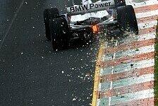 Formel 1 - Von R�ck & Zieher: Die Woche in der F1