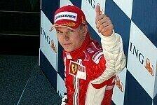 Formel 1 - Bilderserie: Australien GP - Mark Suttons Bilder des Wochenendes