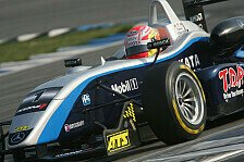 F3 Euro Series - Kampf um Tausendstel: Magny Cours, Tests