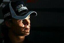 Formel 1 - Rosberg & Schumacher - kommt es zum Platztausch?