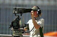 Formel 1 - Die Menschen sehen zu: Gute Fernsehquoten