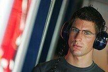 Formel 1 - Ammerm�ller verletzt: Red Bull ohne Ersatzfahrer?