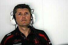 Formel 1 - Honda baut um - im Team: Neues Personal