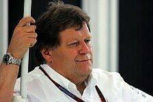 Formel 1 - Alles �ber Motoren: Norbert Haug
