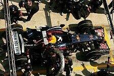 Formel 1 - Bilderserie: Bahrain GP - Rennvorschau: Von McLaren bis Spyker