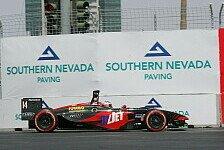 Champ Cars - Bilder: Vegas GP - 1. Lauf