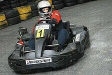 Formel 1 - Jetzt geht's los: Junior Racing