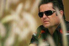 Formel 1 - Einer weniger: De Ferran verl�sst Honda