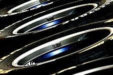 Formel 1 - Je weicher, desto besser: Reifen in Monaco