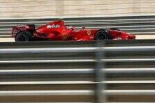 Formel 1 - Die Zeit der Weichlinge: 2. Freies Training