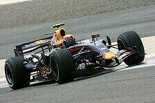 Formel 1 - Genug von neunten Pl�tzen: Mark Webber