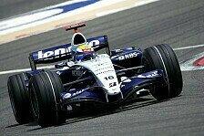 Formel 1 - Die Top10 als Ziel: Rosberg ist zuversichtlich