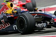 Formel 1 - Red Bull sieht Schwarz: R�tselzeit bei Red Bull