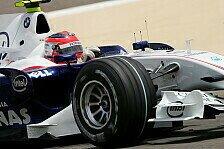 Formel 1 - Vorsicht regiert: Rampf h�lt sich zur�ck