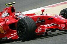Formel 1 - Rot gegen Silber: Christian Danner