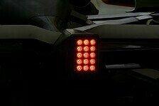 Formel 1 - Man wei�, wo gebremst wird: Webber gegen Bremslichter